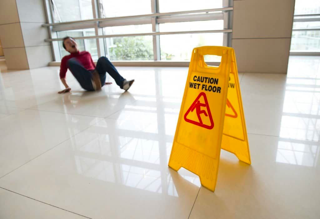 why do you need public liability insurance