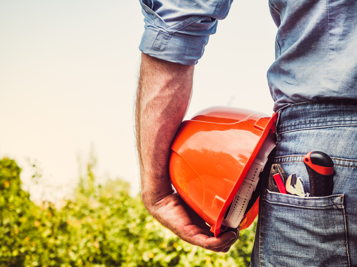 What is contractors all risks insurance