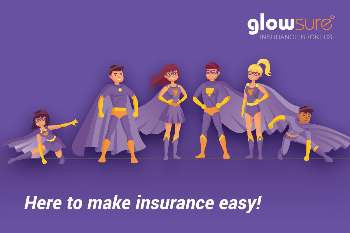 Glowsure Business Insurance Claims update