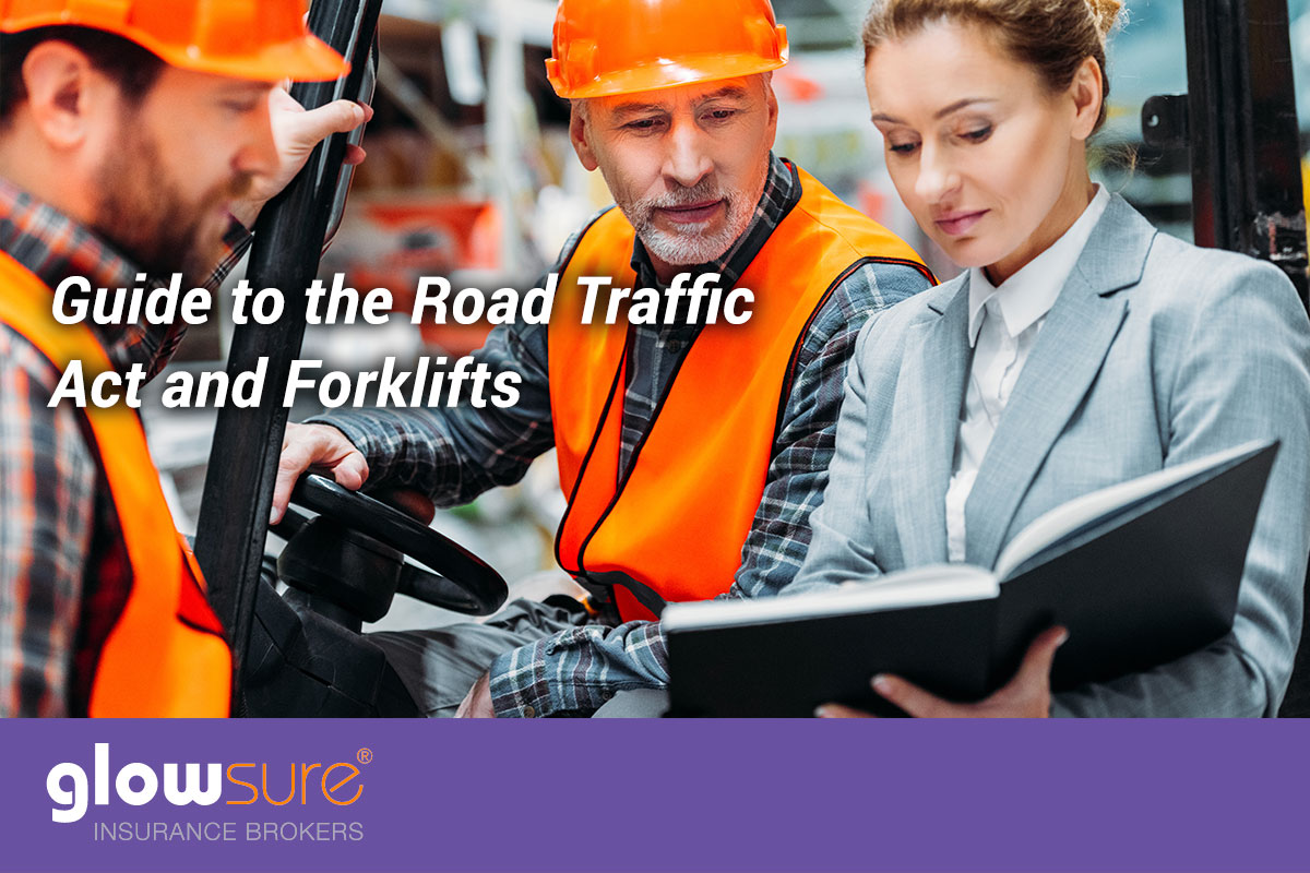 guide to road traffic act and forklifts