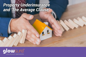 property underinsurance and average clause
