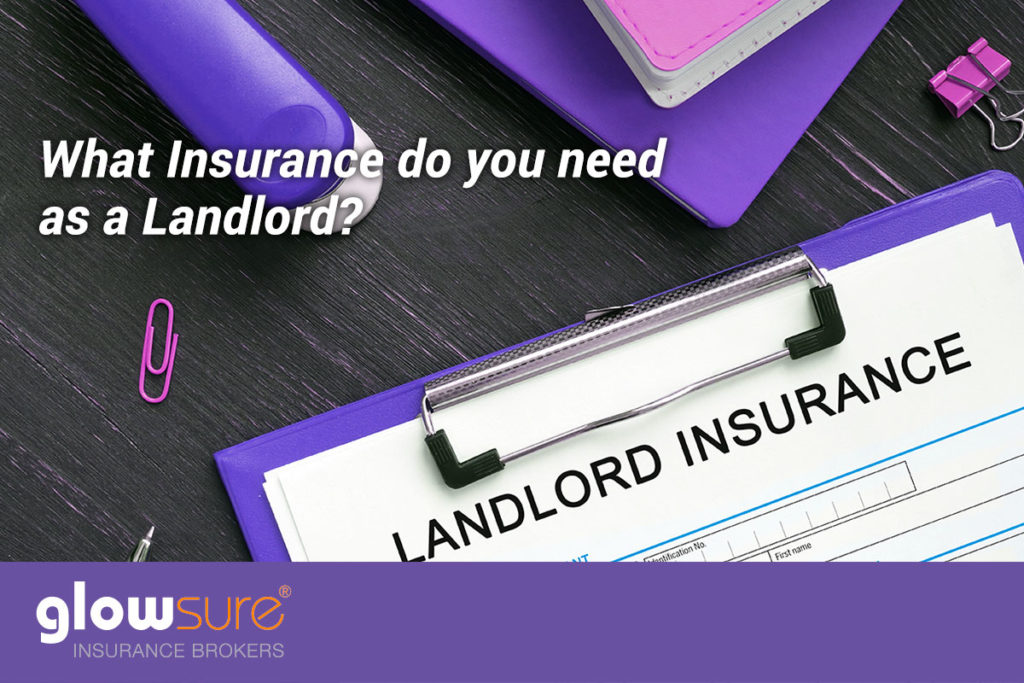 what insurance do you need as a landlord